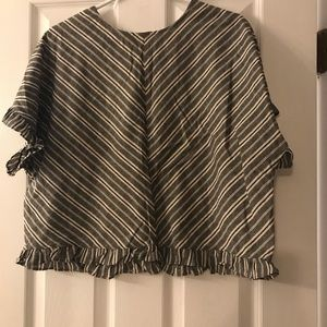 A new day blouse size small